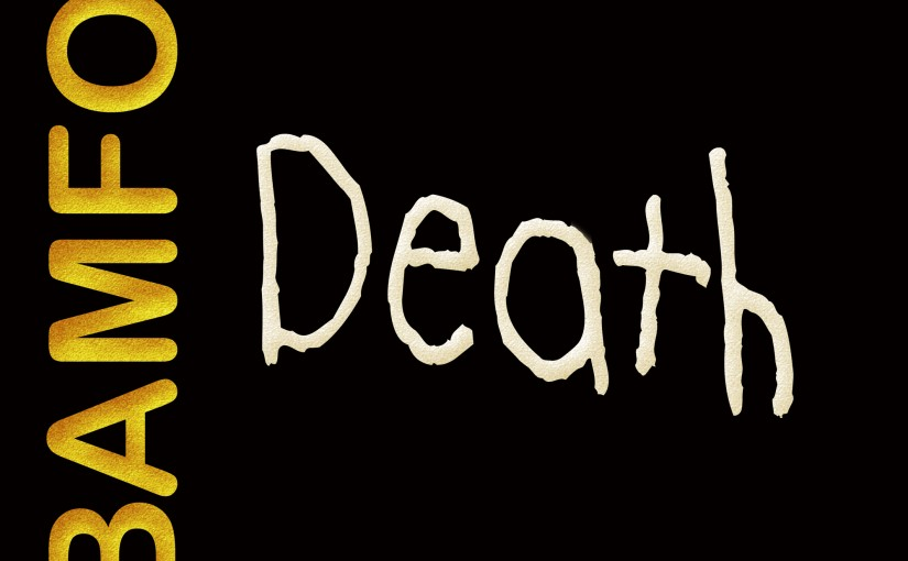 Death Pact – Inspiration Part 1 – Secrets and Lies