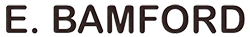E Bamford Logo